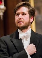 Catone in Utica - George Frederick Handel - St George's, Hanover Square - 17th March 2015Musical Director - Tom FosterMarzia - Erica EloffEmilia - Christina GanschArbace - Emilie RenardCatone - Christopher RobsonCesare - Christopher Jacklin