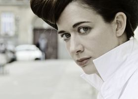 AurŽlie Franck (Mezzo Soprano)
