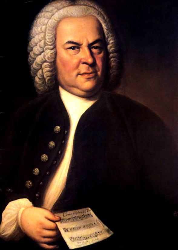 Image result for bach
