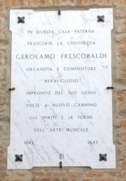 Frescobaldi plaque.jpg