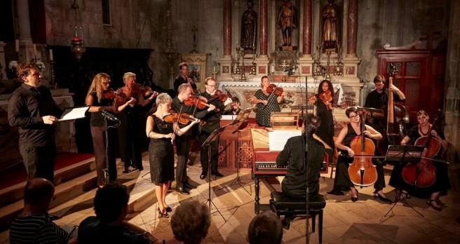 Croatian Baroque Ensemble