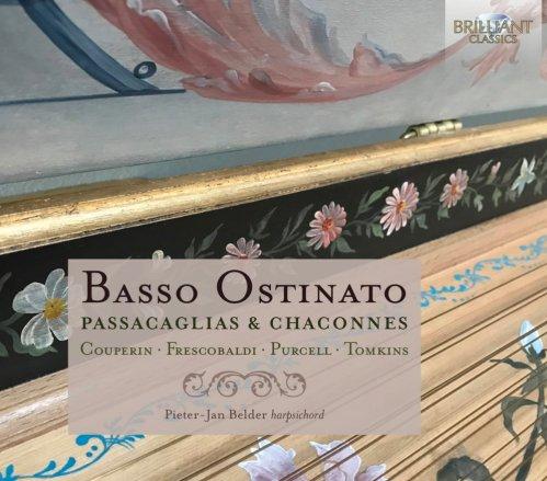 Basso Ostinato - Pieter-Jan Belder